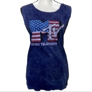 3/$15 MTV blue acid wash tank